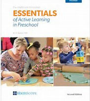 Essentials of Active Learning in Preschool